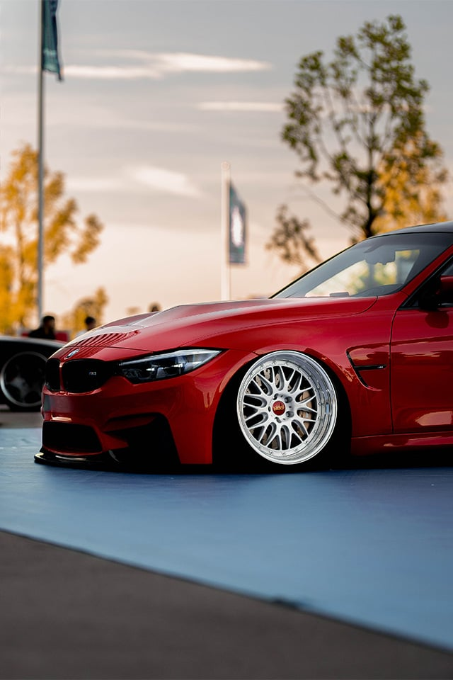 Photo Splesher's M3