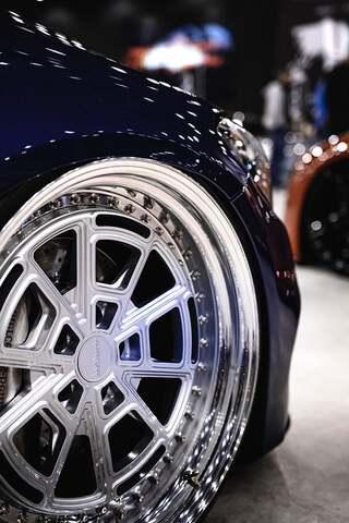 Photo of Wheels